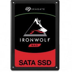 SEAGATE - Disque SSD Interne - IronWolf 110 - 240Go - SATA