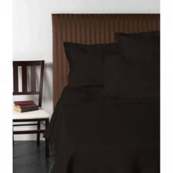 VISION Drap plat 270x300 cm noir