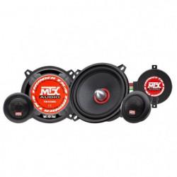 MTX Haut-parleurs kit 2 voies TX450S - 13 cm - 70W