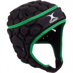 GILBERT Pack protection rugby enfant 12 - 14 ans - Casque rugby