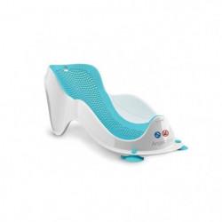 ANGEL CARE - Transat de bain FIT bleu