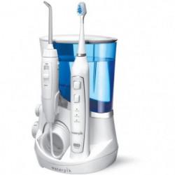 WATERPIK WP 861 sonic Combiné hydropulseur et brosse a dent