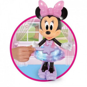 IMC TOYS Baguette magique de Minnie