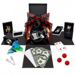 SIMBA Imagic Box - Boîte de Magie 4 Univers