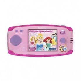 LEXIBOOK -DISNEY PRINCESSES - Console de Jeu Enfant