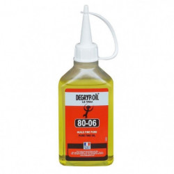 DEGRYP'OIL Huile fine pure - 125 ml