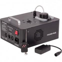 IBIZA LIGHT 15-1309 Machine à fumée verticale reversible