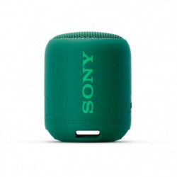 SONY SRSXB12G Enceinte Bluetooth EXTRA BASS 16h compact wireless