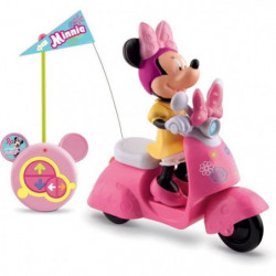 MINNIE Scooter Telecommandé