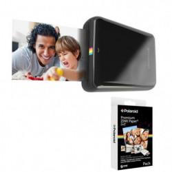 Pack POLAROID Recharge papier pour ZIP (x20p) Appareil photo