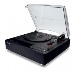 TOSHIBA TY-LP30 Platine vinyle Bluetooth avec hauts parleurs