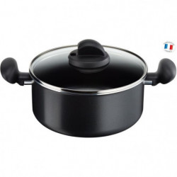 TEFAL SUCCESS Moule a 12 Muffins J1602802 30x23 cm marron