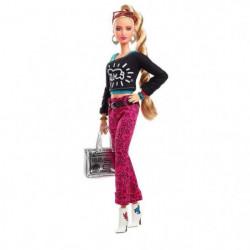 BARBIE - Barbie X Keith Haring - Poupée Mannequin