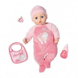 Baby Annabell - Poupée Annabell 43cm