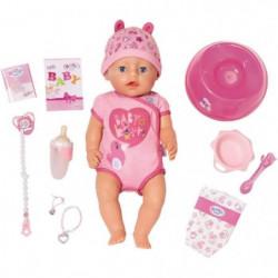 Baby Born Soft Touch - Poupée babyborn Fille 43cm