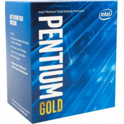INTEL Processeur Celeron G5500 3,80 GHz Socket 1151