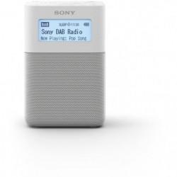 SONY Radio  numérique - DAB/DAB +/ FM VISUAL2DIN