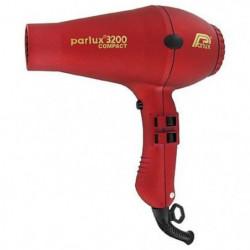 PARLUX Seche-cheveux - 3200 Compact - Débit d'air 69 m3/h