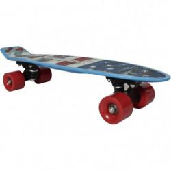 FREEGUN Skateboard Fat Cruiser 27''