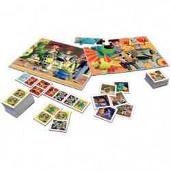 EDUCA - superpack toy story 4