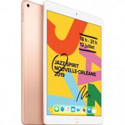 "iPad 7 10,2"" Retina 32Go WiFi - Or"