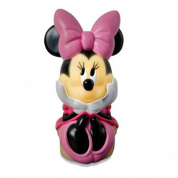 DISNEY MINNIE MOUSE Veilleuse et lampe torche GoGlow Buddy