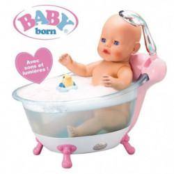 Baby Born - Baignoire Magique pour poupée