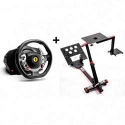 Volant Ferrari Racing Wheel Italia XBOX One PC