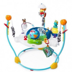 BABY EINSTEIN Trotteur Journey of Discovery Jumper
