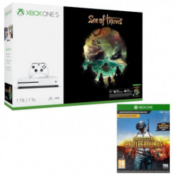 Xbox One S 1 To Sea of Thieves + PUBG