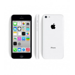 Apple iPhone 5C 16 Blanc - Grade B