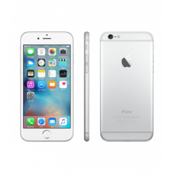 Apple iPhone 6 64 Argent - Grade B