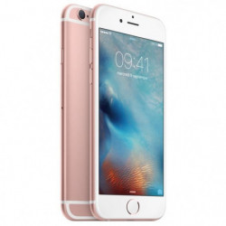 Apple iPhone 6S 16 Or rose - Grade A