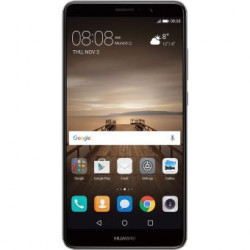 Huawei Mate 9 Gris sideral - Grade A