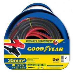 GOOD YEAR Câbles de démarrage 35mm² 4,5m