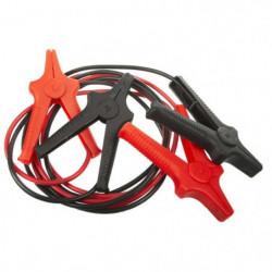 XL PERFORM TOOLS Câbles de démarrage 25mm² DIN