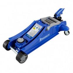MICHELIN Cric Hydraulique Rouleur Ultra Plat 1800 Kg