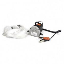 XLTECH Pompe de vidange électrique 12V