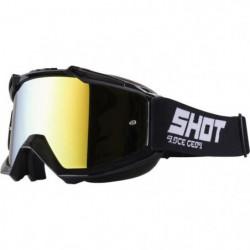 SHOT Lunettes Iris Noir