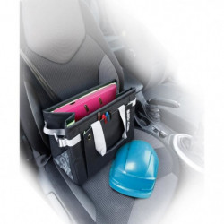 BAG&CAR Organiseur documents pliable et modulable