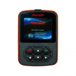 ICARSOFTVALISE ODB2 Outil Diagnostic Auto Porsche