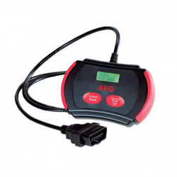 AEG Scanner Valise Diagnostic OBD2