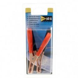 Cartec 2 Pinces de Charge 60A