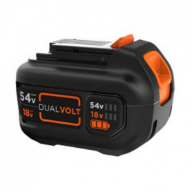 BLACK & DECKER Batterie 54 V 1,5 Ah Dualvolt