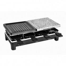 KALORIK TKG RAC 1016 Raclette pour 8 personnes Température
