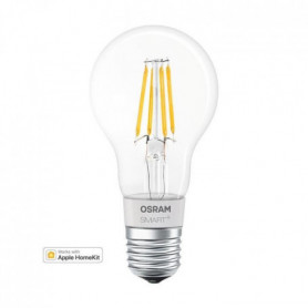 OSRAM Smart+ Ampoule LED a Filament Connectée - E2