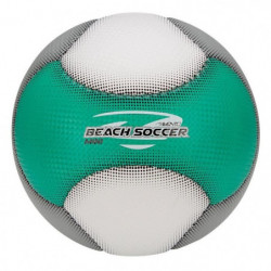 AVENTO Mini-ballon de beach football Soft - Vert