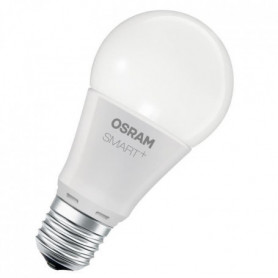 OSRAM Smart+ Ampoule LED Connectée - E27 Standard