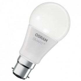 OSRAM Smart+ Ampoule LED Connectée - B22 Standard