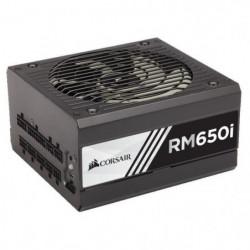 CORSAIR Alimentation PC RM650i - 650 Watts - Full Modulaire